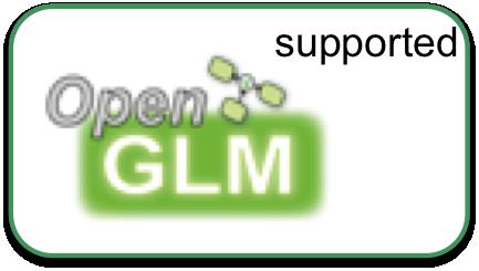 OpenGLM
